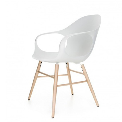 Phant chair frame Beach €451,-